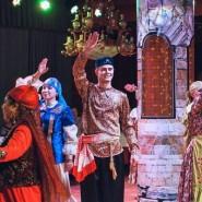 Театрализованное фольклорное шоу «KAZAN» 2019 фотографии