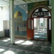 Султановская мечеть фотографии