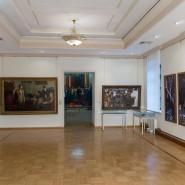 Национальная художественная галерея «Хазинэ» фотографии