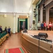 Центр культуры и спорта «Московский» фотографии
