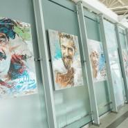 Выставка «Люди труда» фотографии