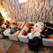 Ресторан «Пашмир» фотографии