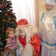 Новогоднее представление «Айсылу в стране чудес» 2018/19 фотографии