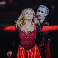 Ледовый мюзикл «Дракула. История вечной любви» 2019 фотографии