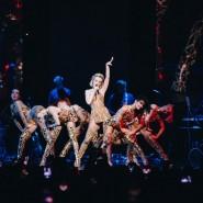 Концерт Полины Гагариной 2020 фотографии