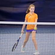 Зимний Кубок Европы по теннису 2018 фотографии