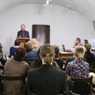 Сентябрь в Музее истории Благовещенского собора 2018 фотографии