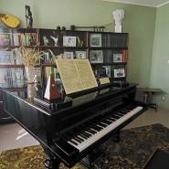 Музей-квартира композитора Назиба Жиганова фотографии