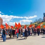 Майские праздники в Казани 2019 фотографии