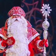 Новогоднее шоу «Лига зимних волшебников» 2021 фотографии