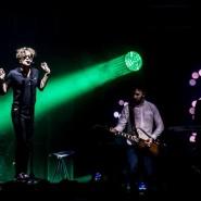 Концерт группы ЛСП 2018 фотографии