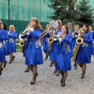 Концерт джаз-оркестра «Фантазия» 2018 фотографии