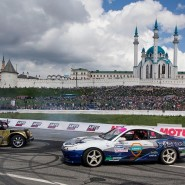 Шоу «Kazan City Racing» 2017 фотографии