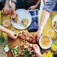 Фестиваль еды Kremlin FoodFest 2019 фотографии