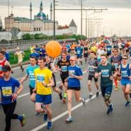 Полумарафон «Бегом по Волге» 2019 фотографии