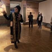 Ночь музеев в центре «Эрмитаж-Казань» 2020 фотографии