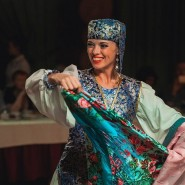 Театрализованное фольклорное шоу «KAZAN» 2018 фотографии