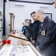 Выставка «Ветераны» фотографии