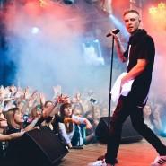 Концерт Егора Крида 2018 фотографии