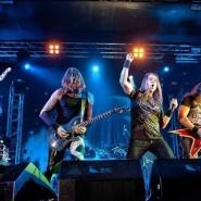 Концерт рок-группы «Кипелов» 2017 фотографии