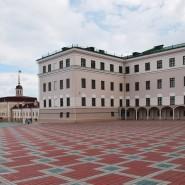 Музей-мемориал Великой Отечественной Войны фотографии