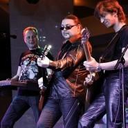 Концерт группы «Рок-острова» 2020 фотографии