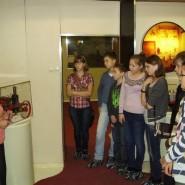 Музей пожарной охраны фотографии
