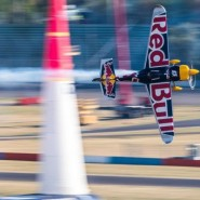 Этап чемпионата мира «Red Bull Air Race» 2018 фотографии