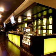 Ресторан «Панорама» фотографии