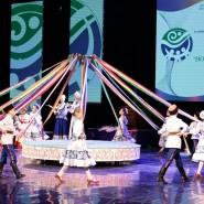 Гала-концерт фестиваля «Возьмемся за руки, друзья!» 2017 фотографии