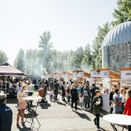 Фестиваль «Open Space Market» 2019 фотографии