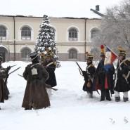 Рождественские забавы 2018 фотографии