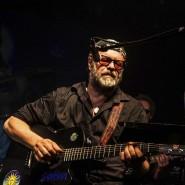 Концерт Бориса Гребенщикова и группы «Аквариум» 2019 фотографии