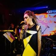 Концерт Линды 2017 фотографии