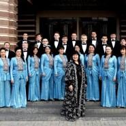 Концерт «Алтын граммофон» 2017 фотографии