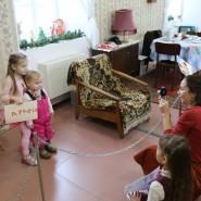 День матери в Музее естественной истории Татарстана 2019 фотографии