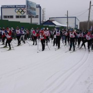 Соревнования по лыжным гонкам 2019 фотографии