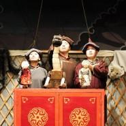 Эстрадно-кукольная вечеринка «PUPPET PARTY» 2017 фотографии