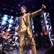 Концерт Димаша Кудайбергена 2020 фотографии