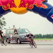 Велогонки «Red Bull Trans-Siberian Extreme» 2017 фотографии