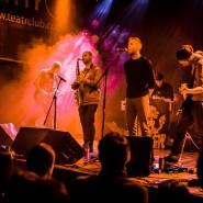 Фестиваль новой культуры «Kursiv» 2017 фотографии