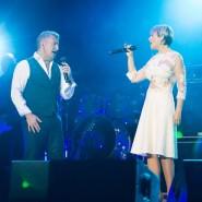 Концерт Леонида Агутина и Анжелики Варум 2018 фотографии