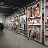 Выставка AES+F «Inverso Mundus» фотографии