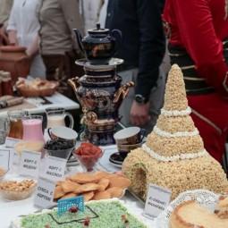 Фестиваль локальных продуктов и национальной кухни «АШ Fest» 2020