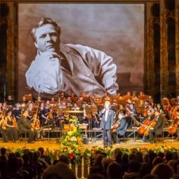 Международный оперный фестиваль им.Ф.И.Шаляпина 2018