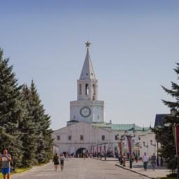 Проект «Пушкинская карта» в «Казанском Кремле» 2021
