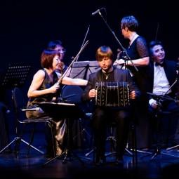 Концерт Александра Митенева 2018