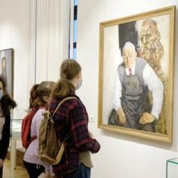 Выставка «Живопись – любовь моя»