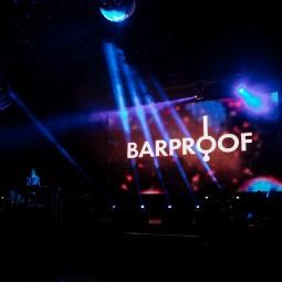 Международный фестиваль барной культуры Barproof Street 2021