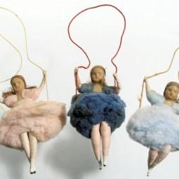 Выставка «Волшебный мир игрушки»